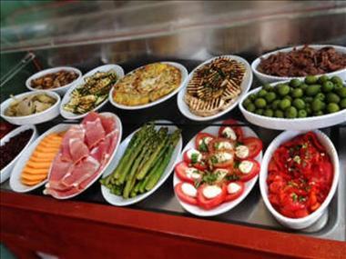 Italian Restaurant, licensed REFZ1864