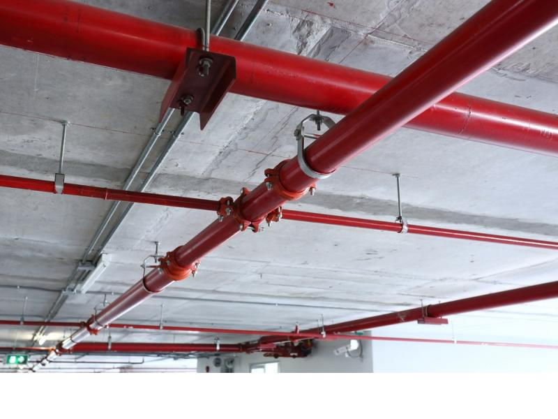 Fire Protection Manufacturer REFZ2145