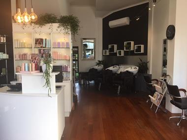 Stunning Hair salon for sale Berwick