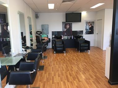 Under Management Hair and Beauty Salon Business For Sale Gisborne