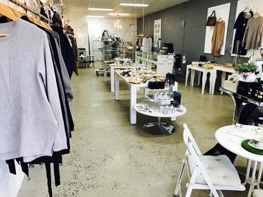 Ladies Fashion Boutique Business For Sale