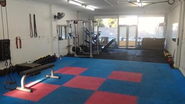 Personal Training and Fitness Business For Sale