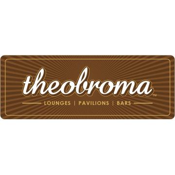 Theobroma Chocolate Lounge Logo