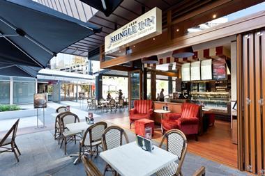 Cafe Finance Options Available - Cairns - Shingle Inn Cafe
