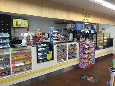 FANTASTIC opportunity for existing fuel/convenience offering in Bundaberg!!