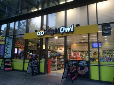 Great opportunity to purchase George St CBD store!
