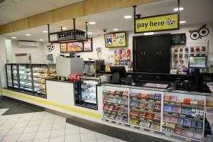 NEW Fuel & Convenience site available on the Sunshine Coast!