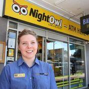 NEW NightOwl Store Available in NEWSTEAD!