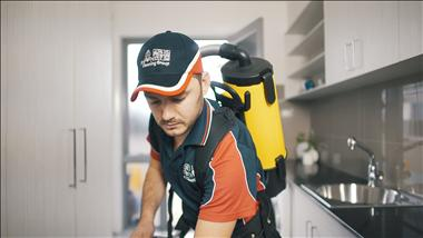 Jim's Cleaning Eastern Creek - Existing business selling clients - wont last!