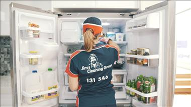 Jim's Cleaning  Yatala / Stapylton Existing business selling clients