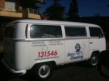 Jim's Cleaning Gold Coast - Domestic & Commercial -  Franchises Needed!