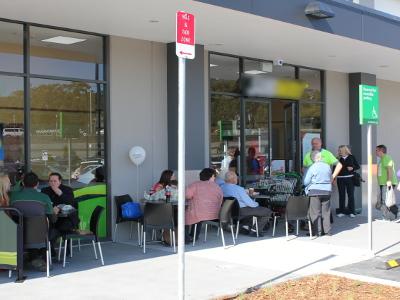Sandwich Franchise - Lake Munmorah NSW