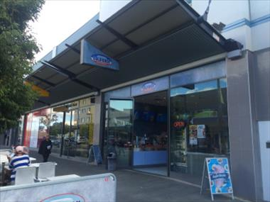 Cold Rock Ice Creamery - Franchise - Canberra ACT