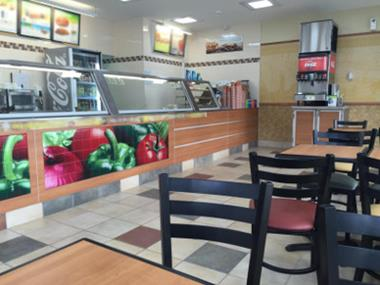Sub Sandwich Franchise - Mawson ACT