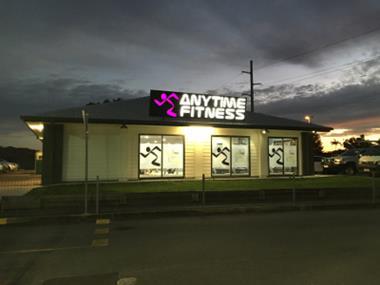 Anytime Fitness - Franchise - Cornubia QLD