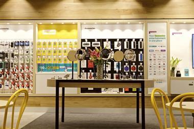 'yes' Optus Retail Partner Store