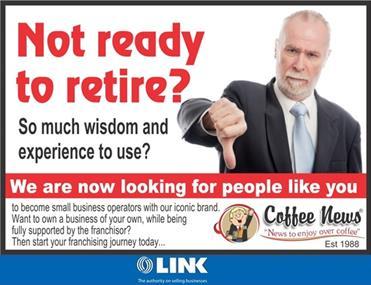 Marketing/Advertising (Lifestyle) Franchise Business