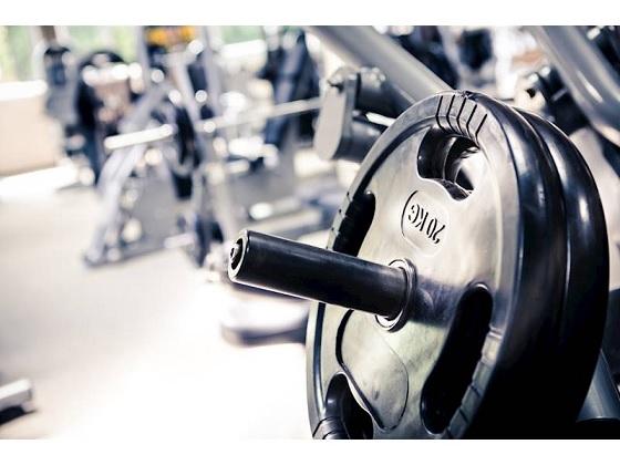 Anytime Fitness 24/7 Perth CBD