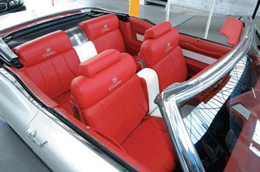 Sunshine Coast Motor Trimmer / Upholstery