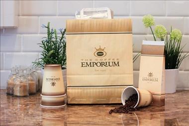 Premium The Coffee Emporium Franchise in Illawarra Region