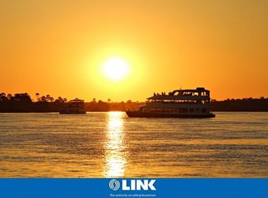 Long Held Premier Cruise & Boat Experiences Business