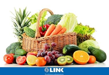 Wholesale Distributor of Fruit & Vegetables