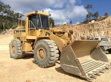 Stone & Gravel Quarry North Qld - TMR Registered - Long Term Future!