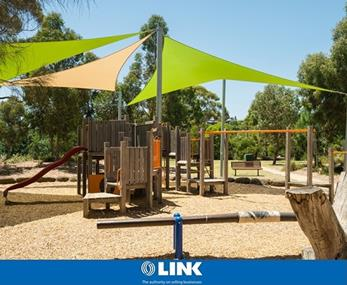 Shade Sail Supply & Install - Exclusive Territory
