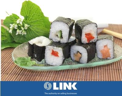 Profitable Sushi Restaurant - Under Management For Sale