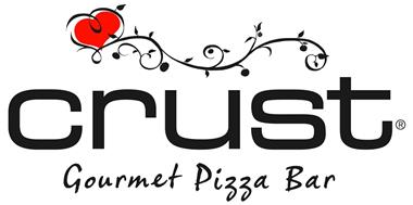 Crust Gourmet Pizza Bar Allendale Square