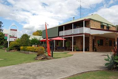 Great Motel on M1 Bruce Highway Gympie