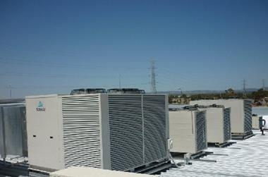 Air Conditioning Commercial Service Company