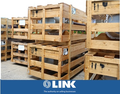 No Experience Required – Timber Manufacturing Business