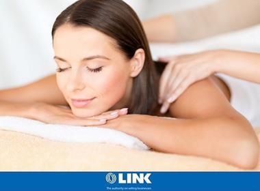 Massage Parlour - Prime Location