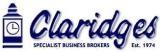 Claridges Business Brokers Logo