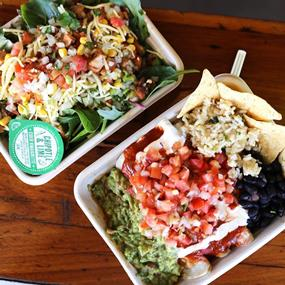 Mad Mex FreshMexican Grill -  Franchise | Melbourne Southern Cross Station