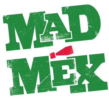 Mad Mex - Fresh Mexican Grill Logo