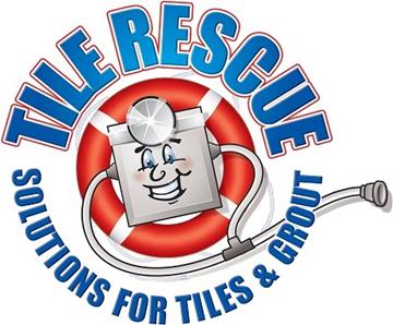 Tile Rescue Logo