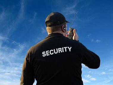 SECURITY COMPANY $880,000 (13763)