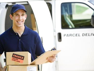 COURIER BUSINESS - $122,000 (13227)