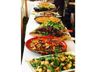 CATERING / CAFE $135,000 (13400)