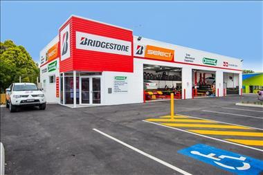 Bridgestone Select Franchise | Existing Store Opportunities