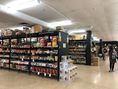 Business for Sale: Supermarket, Fruit, Veg and deli in Footscray.