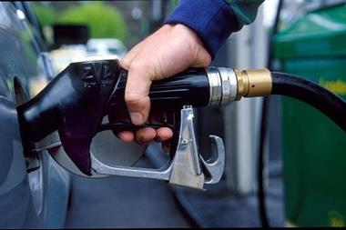 Business For Sale: Franchise Petrol Station  High Sales and Profits