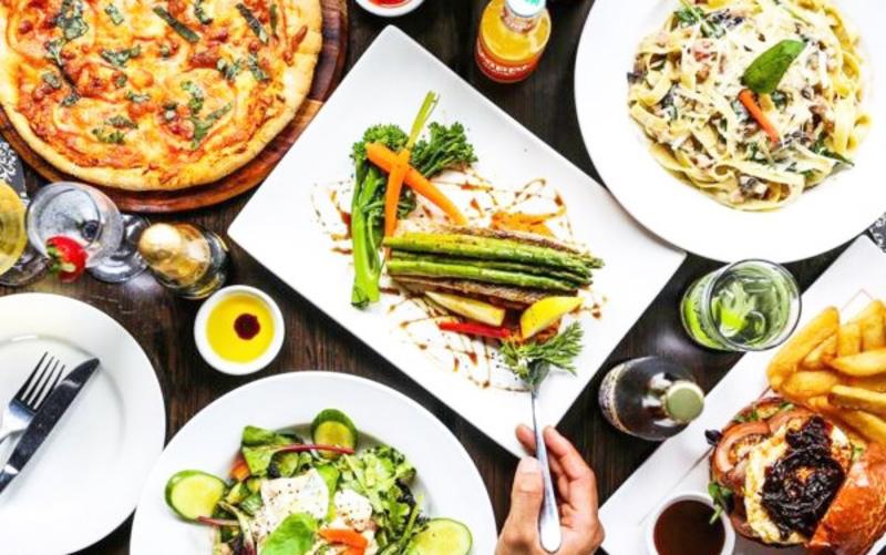 Licenced Restaurant - Italian & Modern Australian