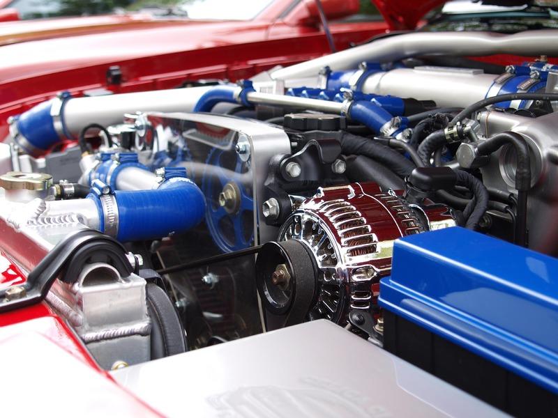 Highly Profitable Automotive Service Business