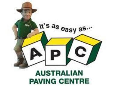 Australian Paving Centre - Multiple Locations Available