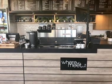 Owners retiring! The Coffee Club Logan Super Centre - FOR SALE - $579k plus SAV!