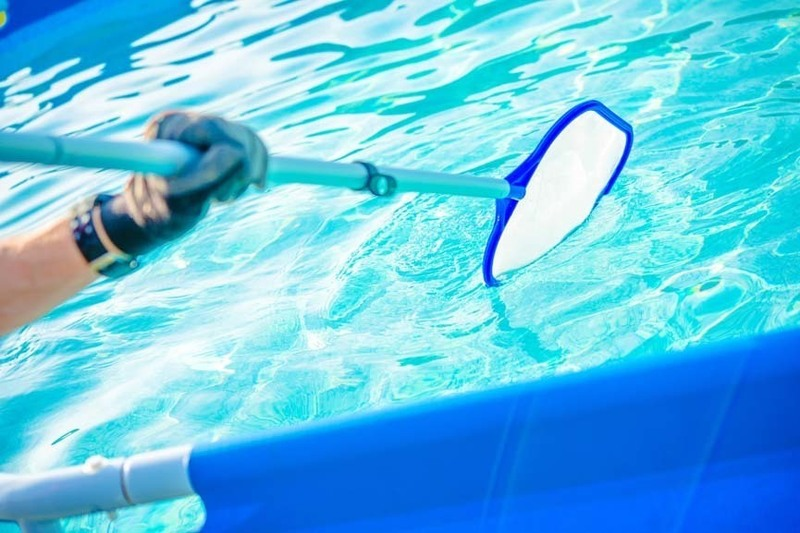 Pool Cleaning Product Manufacturing Business | Research, Victoria