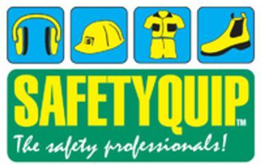 SAFETYQUIP MANDURAH - MAKE SAFETY YOUR BUSINESS - Workplace Health & Safety Prod